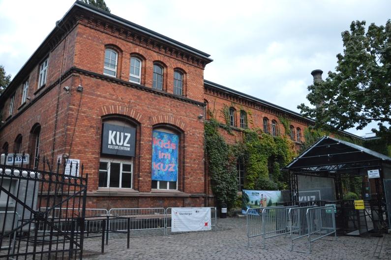 KUZ-Mainz